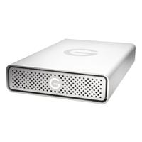 G-Technology 6TB G-DRIVE USB G1 External Hard Drive