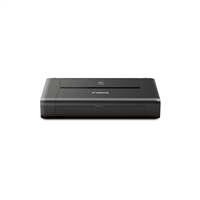 Canon PIXMA iP110 Mobile Photo Printer