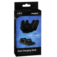 Dobe Dual Controller Charger (PS4)