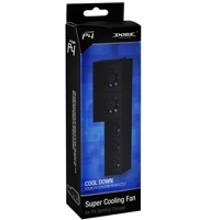 Dobe External Super Cooling Fan for PS4 Black