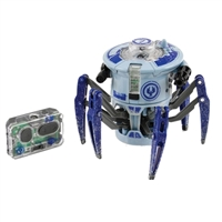 Hexbug Battle Spider Robotic Creature - Blue