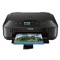 Canon PIXMA MG5520 Wireless Inkjet Photo All-in-One Printer Black