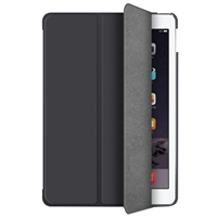 MacAlly Protective Case & Stand for iPad Air 2 - Gray