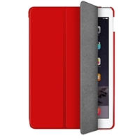 MacAlly Protective Case & Stand for iPad Air 2 - Red