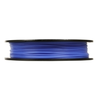 Inland 1.75mm Temperature Activated Color Changing (Blue to Natural) PLA 3D Printer Filament - .5kg Spool (1 lbs)