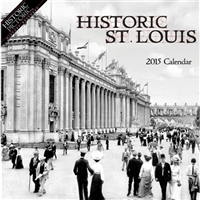 Historic Pictoric HISTORIC ST. LOUIS 2015