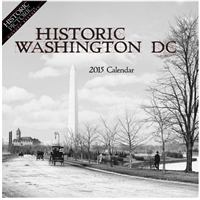 Historic Pictoric HISTORIC WASHINGTON CD 15