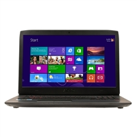 "ASUS ROG G751JY-DH71 17.3"" Laptop Computer - Black"