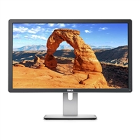 "Dell 27"" UltraSharp Ultra HD LED Monitor - UP2715K"