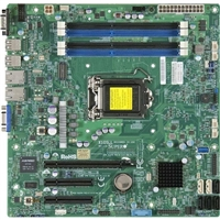 Supermicro X10SLL-F LGA 1150 ATX Intel Motherboard Refurbished