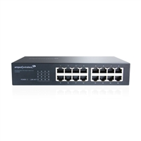 Amped Wireless G16SW ProSeries 16-Port Gigabit Switch
