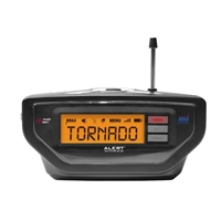 Alert Works Emergency Alert Weather Radio