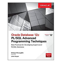 McGraw-Hill ORACLE DATABASE 12C PLSQL