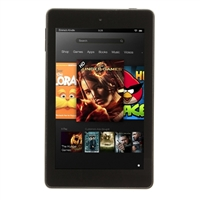 Amazon B00KC6I06S Fire Tablet - Black