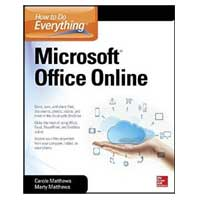 McGraw-Hill HOW TO DO EVERYTHING OFFI