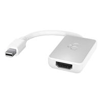 Kanex iAdapt V2 Mini DisplayPort to HDMI Adapter w/ Audio Support
