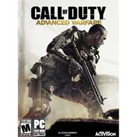 Activision Call of Duty: Advanced Warfare - Day Zero Edition (PC)
