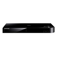 Samsung Blu Ray Player Upscaling