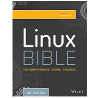 Wiley LINUX BIBLE 9/E