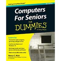 Wiley COMPUTERS SENIORS DUMMIES