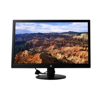 "HP V241P 23.6"" 1080p LED Monitor"