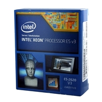 Intel Xeon E5 2620V3 2.4GHz LGA 2011-3 Boxed Processor