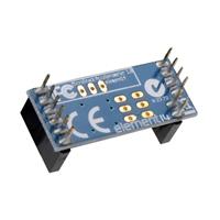 Element 14 Microstack Accelerometer Mod