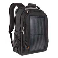 EnerPlex Packr Commuter - Black