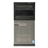 Dell OptiPlex 3020 Desktop Computer Refurbished