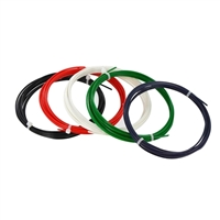 Toner Plastics Sampler ABS Plastic Filament 1.75mm