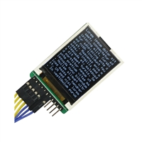 SainSmart 1.8 ST7735R TFT LCD Module with MicroSD LED Backlight For Arduino and Raspberry Pi