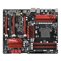 ASRock H97 Performance AM3