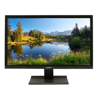 "Vizta V24LMHA1 23.6"" 1080p LED Monitor"