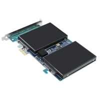 Apricorn Velocity Duo x2 Desktop Dual SSD Disk Array Upgrade Kit