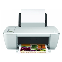 HP Deskjet 2542 Wireless All-in-One Inkjet Printer