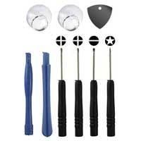 Phone Parts USA Tool Kit for iPhone 4/5/6