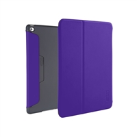 STM Studio Case for iPad Air 2 - Purple