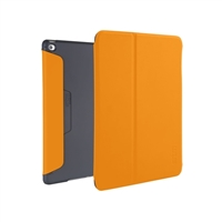 STM Studio Case for iPad Air 2 - Light Orange
