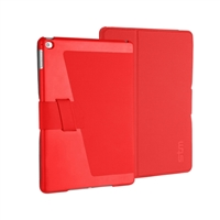 STM Skinny Pro Case for iPad Air 2 - Red