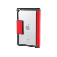 STM STM Dux Rugged Case For iPad Air 2 - Red