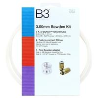 B3 Innovations Bowden Extruder Kit 3.00mm