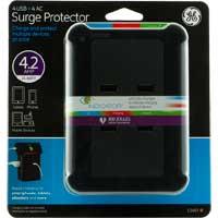 GE Surge Protecter Tap