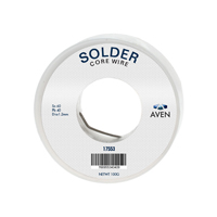 Aven Solder 100g 1.2mm Sn60 / Pb40