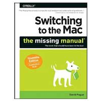 O'Reilly SWITCHING TO THE MAC MISS