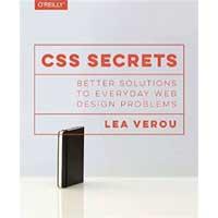 O'Reilly CSS SECRETS