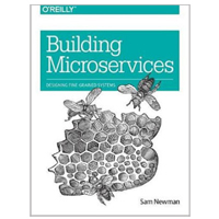 O'Reilly Building Microservices