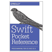 O'Reilly SWIFT POCKET REFERENCE