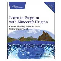 pragmatic LEARN TO PROG MINECRAFT
