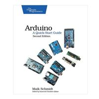 pragmatic Arduino: A Quick-Start Guide, 2nd Edition