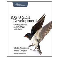 pragmatic IOS 8 SDK DEV 2/E